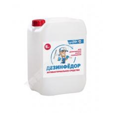 ДЕЗИНФЁДОР 5кг