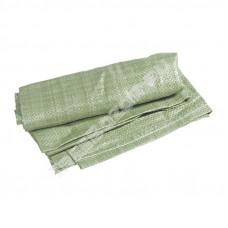 Мешок зеленый строительный