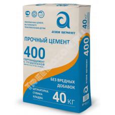 Цемент М-400 40 кг.